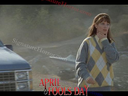 Deborah Foreman - April Fool's Day - Pickup 1 - 8X10