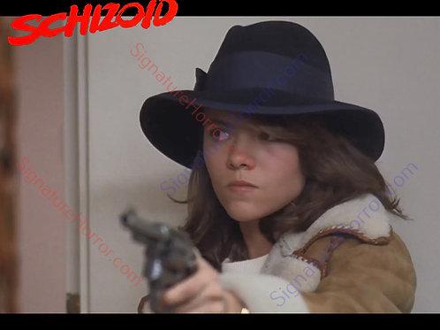 Donna Wilkes - Schizoid - Hostages 6 - 8X10