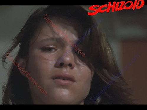 Donna Wilkes - Schizoid - Finale 4 - 8X10