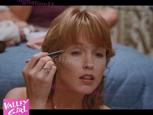 Deborah Foreman - Valley Girl - Slumber Party 6 - 8X10
