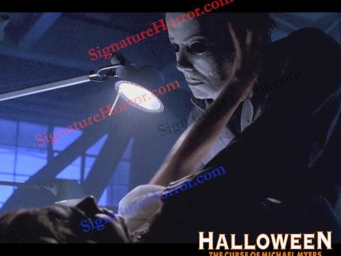Marianne Hagan - Halloween 6 - Frenzy Choke 1 - 8X10