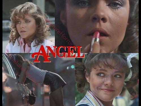 Donna Wilkes - Angel - Collage 1 - 8X10