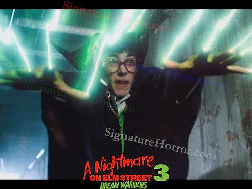 Ira Heiden - NOES 3 - Wizard Master 1 - 8X10