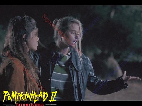 Ami Dolenz - Pumpkinhead II - Accident 2 - 8X10