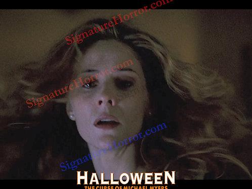Marianne Hagan - Halloween 6 - The Hair - 8X10
