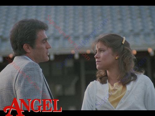 Donna Wilkes - Angel - Secret Revealed 7 - 8X10