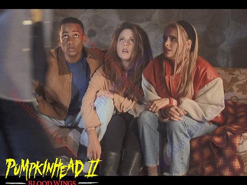 Ami Dolenz - Pumpkinhead II - Danny's House 9 - 8X10