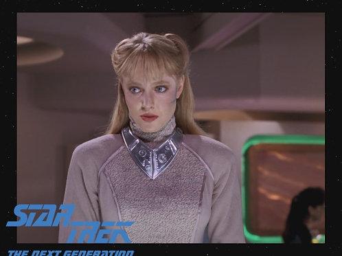 Lisa Wilcox - Star Trek: TNG - Yuta 5 - 8X10