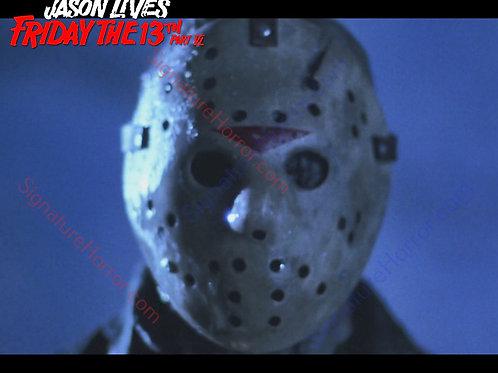 C.J. Graham - Jason Lives: Friday the 13th Part VI - Closeup 1 - 8X10