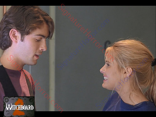 Ami Dolenz - Witchboard 2 - Meeting Russell 1 - 8X10