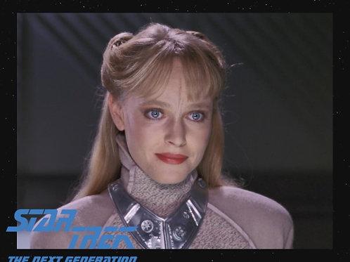 Lisa Wilcox - Star Trek: TNG - Yuta 6 - 8X10