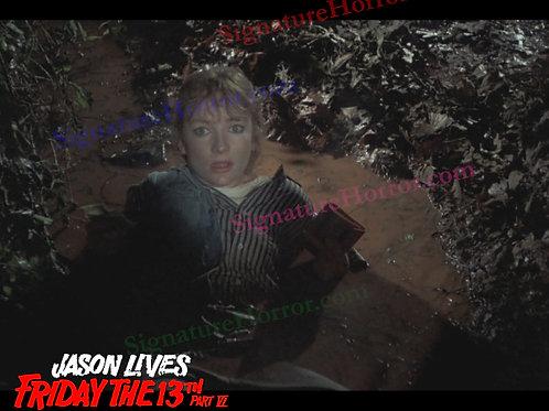 Nancy McLoughlin - Friday the 13th Part VI - Crawling 6 - 8X1
