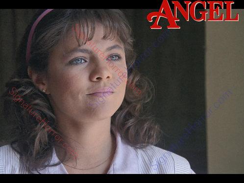 Donna Wilkes - Angel - Hallway 4 - 8X10