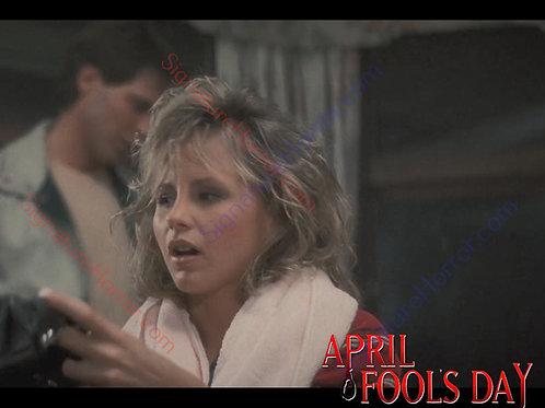 Deborah Goodrich - April Fool's Day - Robe 11 - 8X10