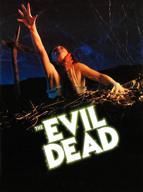 """The Evil Dead 24""""X36"""" Poster"""