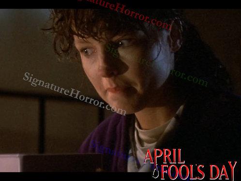Deborah Foreman - April Fool's Day - Finale Solo 7 - 8X10