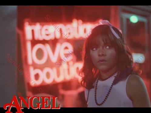 Donna Wilkes - Angel - Undercover Cop 1 - 8X10