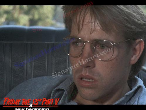 John Shepherd - Friday the 13th Part V - Arrival 1 - 8X10