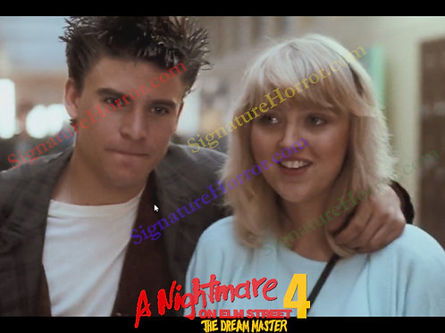 Andras Jones - NOES 4 - Hallway with Kirsten 2 - 8X10
