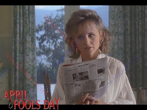 Deborah Goodrich - April Fool's Day - Quiz 1 - 8X10