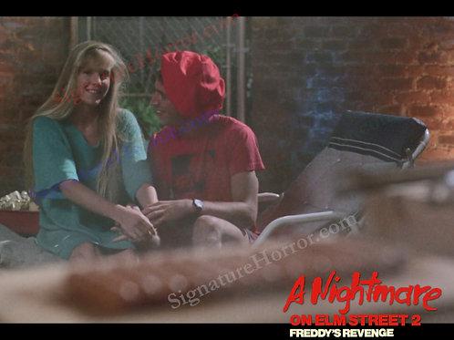 Kerry Remsen - A Nightmare on Elm Street 2: Freddy's Revenge 6 - 8X10