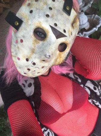 Jennifer Banko - Friday the 13th Part VII: The New Blood - Tilt - 8X