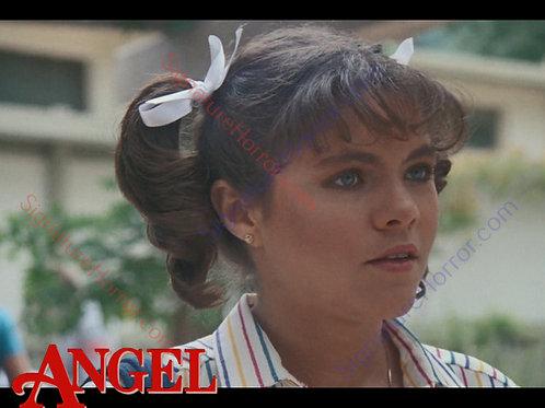 Donna Wilkes - Angel - Striped Shirt 3 - 8X10