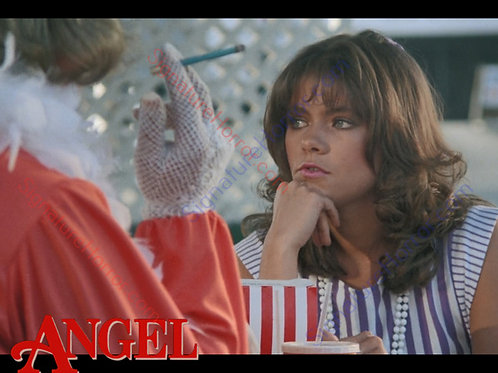 Donna Wilkes - Angel - Lunch and a Gun 2 - 8X10