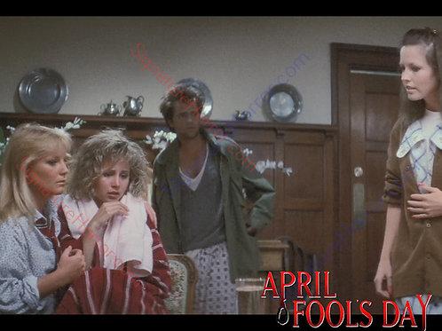 Deborah Goodrich - April Fool's Day - Robe 2 - 8X10