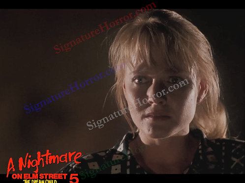Lisa Wilcox - NOES 5: The Dream Child - Finale 19 - 8X10