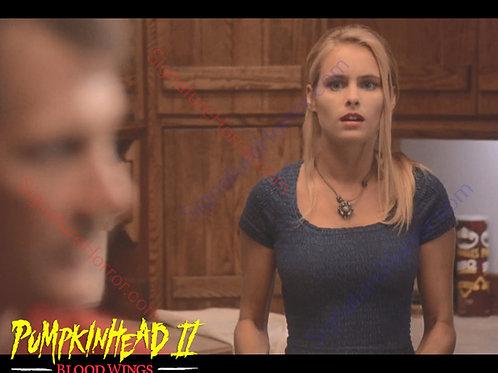 Ami Dolenz - Pumpkinhead II - At Home 3 - 8X10