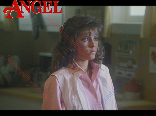 Donna Wilkes - Angel - Home Inspection 3 - 8X10