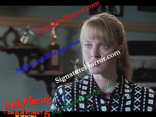 Lisa Wilcox - NOES 5: The Dream Child - Parental Visit 3 - 8X10
