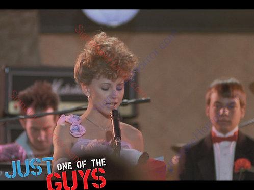Deborah Goodrich - Just One Of The Guys - King and Queen 2 - 8X10