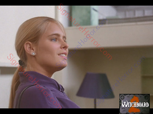Ami Dolenz - Witchboard 2 - Apartment Hunting 6 - 8X10