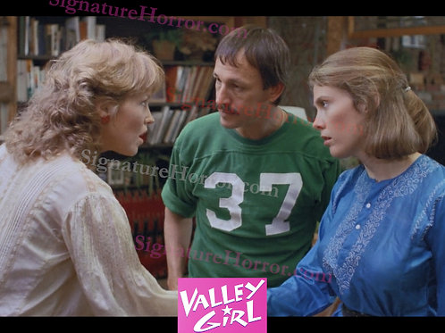 Deborah Foreman - Valley Girl - Morning After 5 - 8X10