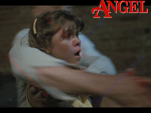 Donna Wilkes - Angel - Grabbed - 8X10