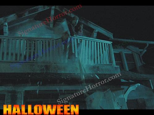 Casey Hendershot - Rob Zombie's Halloween 1 - Michael Myers 4- 8X10