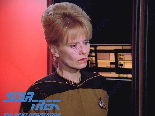 Brooke Bundy - Star Trek: TNG - Engineering 6 - 8X10