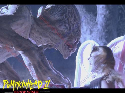 Ami Dolenz - Pumpkinhead II - Dream 8 - 8X10