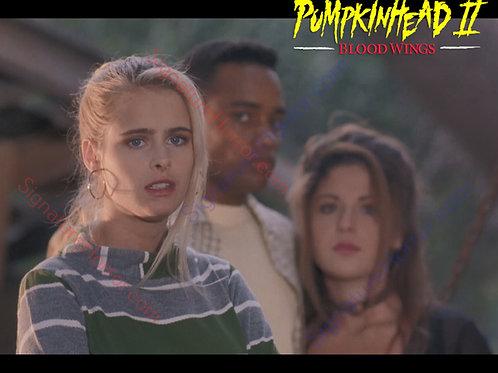 Ami Dolenz - Pumpkinhead II - Mine Party 10 - 8X10