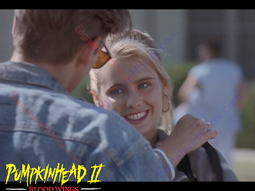Ami Dolenz - Pumpkinhead II - New Girl 2 - 8X10