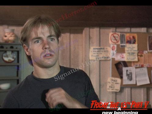 John Shepherd - Friday the 13th Part V - Breakfast 2 - 8X10