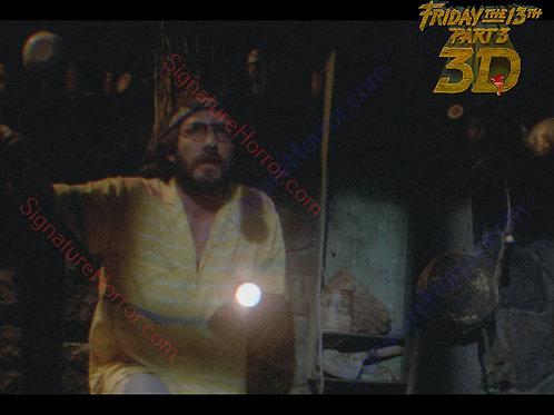 David Katims - Friday the 13th Part 3 - Death 1 - 8X10