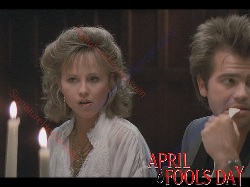 Deborah Goodrich - April Fool's Day - Dinner 3 - 8X10