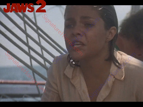 Donna Wilkes - Jaws 2 - Worried for Mike 2 - 8X10