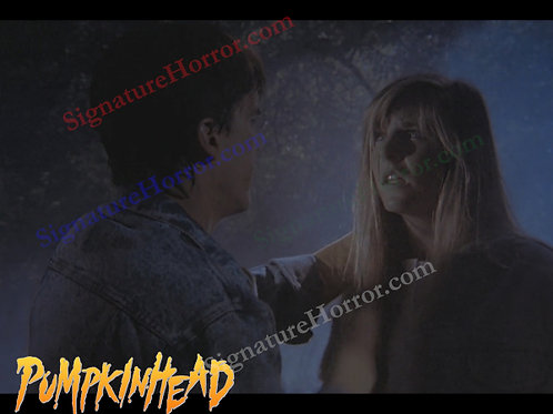 Kerry Remsen - Pumpkinhead - The Woods 2 - 8X10