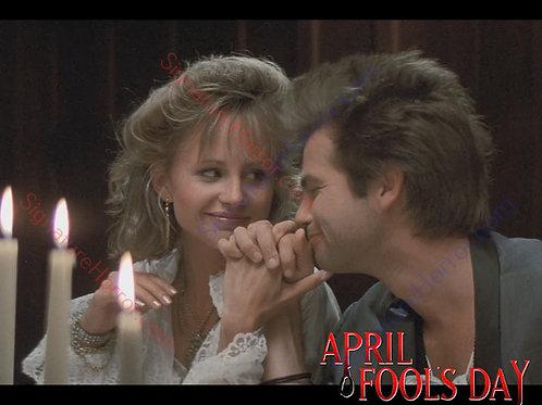 Deborah Goodrich - April Fool's Day - Dinner 17 - 8X10