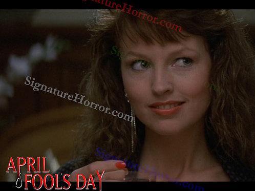 Deborah Foreman - April Fool's Day - Dinner 8 - 8X10