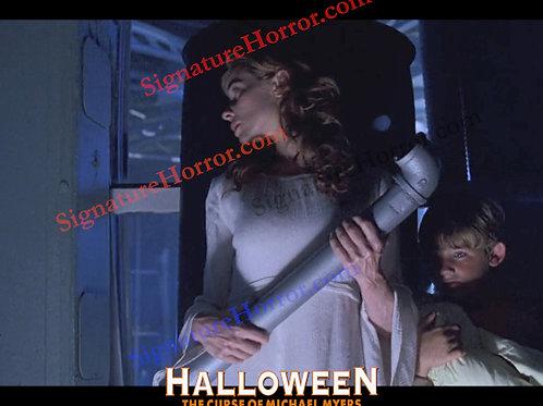 Marianne Hagan - Halloween 6 - Hiding - 8X10